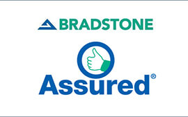 Driveways - Bradstone approved